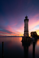 Lindau - Leuchtturm (Robert F. Photography) Tags: