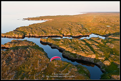 2018_июль_Поной_3_028 (Snowman_pro) Tags: flight kolapeninsula nord sea summer water вода кольскийполуостров лето море полёт сосновка белоеморе whitesea