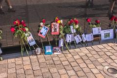 Vietnam Wall 3 (www78) Tags: washington dc district columbia vietnam wall mall veterans memorial