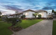 18 Dove Street, Revesby NSW