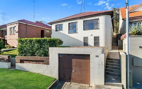 22 Boomerang St, Maroubra NSW 2035