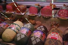 Sial 2018 (65) (jlfaurie) Tags: salon international alimentation sial 2018 octobre octubre october food show alimentacion france francia villepinte meat carne viandes drinks alimentaire