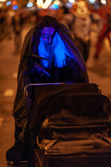Northalsted Halloween-55.jpg (Milosh Kosanovich) Tags: nikond700 chicagophotographicart precisiondigitalphotography chicago chicagophotoart northalstedhalloween2018 mickchgo parade chicagophotographicartscom miloshkosanovich nikkor85mmf14g