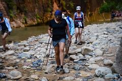 Utah_2018_set2_ (6 of 73) (jasinrodriguez) Tags: zion trekking family narrows subway zionnationalpark nationalparks outdoors