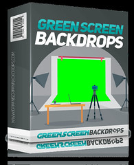 Green Screen Backdrops Review – Honest Review (Sensei Review) Tags: graphic green screen backdrops bonus download oto reviews supergoodproduct testimonial