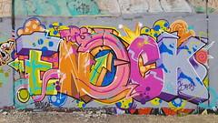 Enock... (colourourcity) Tags: melbourne burncity colourourcity awesome letters burners burner wildstyle graffiti streetart streetartnow streetartaustralia streetartmelbourne graffitimelbourne colourourcitymelbourne nofilters original notforlikes justfortheart enock tps