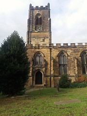 St Edward Church Brotherton Yorkshire (woodytyke) Tags: woodytyke stephen woodcock photo photograph camera foto photography best picture composition digital phone colour flickr image photographer light publish print buy free licence book magazine website blog instagram facebook commercial