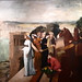 DEGAS Edgar,1860-62 - Sémiramis construisant Babylone (Orsay) - 0
