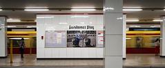S-Bhf PotsdamerPlatz (nickcoates74) Tags: a6300 berlin deutschland germany ilce6300 sony potsdamerplatz bahnhof sbahn sbahnhof sigma 30mm 30mmf20dn