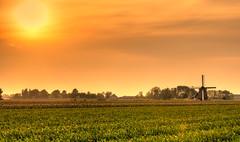 You've got mill. (Alex-de-Haas) Tags: 70200mm adobe d500 dutch hdr holland lightroom nederland nederlands netherlands nikkor nikon nikond500 noordholland oudesluis photomatix photomatixpro schagerbrug beautiful beauty drama dramatic landscape landschaft landschap lente lucht mill molen mooi nature natuur orange oranje peaceful polder skies sky skyscape spectaculair spectacular spring sun sundown sunset vredig zonsondergang