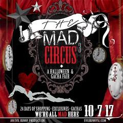 TMC3 Mad Circus 3 (taox_novaland) Tags: