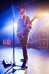 IMG_0343 (mikefordphoto) Tags: alkaline trio punk chicago seattle concert rock emo