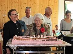 Mme Joly à 100 ans (25)