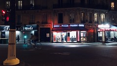 29-10-18 Boulevard Voltaire, 75011 (marisan67) Tags: night iphoneographie photodenuit 365projet picoftheday 2018 nightphoto paris photographie pola rue polaphone lights mobilephotographie photo photoderue iphonographer urban detail streetphoto 365project 365 urbanphotographie photodujour street projet365 streetphotographie lumière pictureoftheday iphoto instantané iphonography photooftheday light iphonegraphy iphonographie détail nuit streetphotographer cliché iphone
