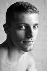 Matt Smith (Violentz) Tags: matt male guy man portrait body physique fitness muscle patricklentzphotography