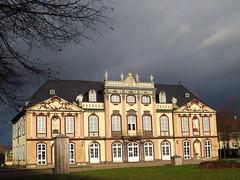 castle (germancute) Tags: molsdorf castle schlos outdoor