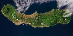 São Miguel, Azores (europeanspaceagency) Tags: esa europeanspaceagency space universe cosmos spacescience science spacetechnology tech technology qualityhigh ccon sãomiguel azores portugal island sentinel2a sentinel2 earthfromspace observingtheearth earthobservation earthexplorer satelliteimage copernicus sentinel islands azoresislands