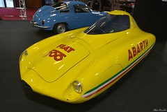 1958 Fiat Abarth 500 record Pininfarina (pontfire) Tags: 1958 fiat abarth 500 record pininfarina 58 retromobile rétromobile 2018 italienne italian race course racer sport salon véhicule de collection pontfire car cars autos automobili automobile automobiles voiture voitures coche coches carro carros wagen classic old antique ancienne vieille veteran vintage classique pontifre bil αυτοκίνητο 車 автомобиль oldtimer