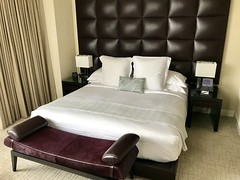 My hotel in #NewYork #TheDominick in #Manhattan (Σταύρος) Tags: newyorkcity newyork ny myhotel thedominickhotel expensive posh soho downtownmanhattan bigapple thebigapple bedroom hudsonsquare thedominick manhattan