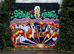 HH-Graffiti 3813 (cmdpirx) Tags: hamburg germany graffiti spray can street art hiphop reclaim your city aerosol paint colour mural piece throwup bombing painting fatcap style character chari farbe spraydose crew kru artist outline wallporn train benching panel wholecar