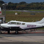 N8181Y Piper Twin Comanche 30 (Oregonian Aero Club Inc) thumbnail