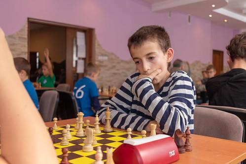 Grand Prix Spółdzielni Mieszkaniowej w Szachach Turniej VII-86
