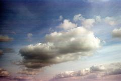 Lo-Fi, digital Lomo? (mischlicht.net) Tags: kodakgold200 leicam6classic zeisscbiogon35mm28 mischlicht mischlichtnet filmphotography analogue analogefotografie blackandwhite schwarzweis monochrome landschaft landscape clouds wolken