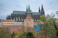 DSC_0344 (1) (coolguide.cz) Tags: prague castle pražský hrad the royal garden královská zahrada ball game hall summer palace