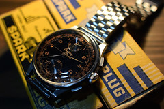 breitling_DSC_9341 (ducktail964) Tags: breitling chronograph taiwan vintage antique