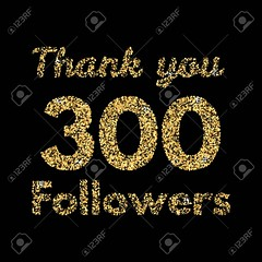 Thank you 400 followers.Template for social media. Gold glitter (Cyber Nemo the Odyssey) Tags: you followers thank thanks like vector follower facebook likes follow card design symbol web banner illustration badges friends gratitude instagram twitter thousand emblem social colorful anniversary text internet label trendy post sticker community love lettering following tweet fans set ten network number