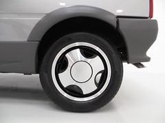1990 Citroen AX GT (KGF Classic Cars) Tags: kgfclassiccars citroen ax gt phase 1 saxo hatchback hothatch zx bx retro
