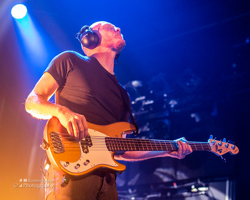 The Pineapple Thief @ Melkweg Amsterdam 29-9-2018