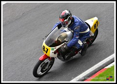 Shaun Mulligan (nowboy8) Tags: nikon nikond7200 vmcc cadwell cadwellpark bhr lincolnshire 300918 vintage classic wolds motorcycle