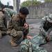 U.S., Philippine Marines train together during exercise KAMANDAG 2