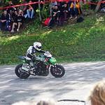 Bruno Langlois (Kawasaki Z900 Spéciale), vainqueur de Pikes Peak en moto thumbnail