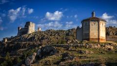 Rocca Calascio (SDB79) Tags: abruzzo rocca calascio antico medioevo paesaggio natura