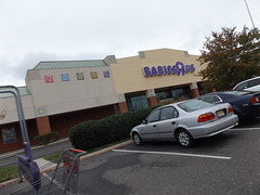 Former Babies R Us Mays Landing, NJ (Coolcat4333) Tags: former babies r us 130 consumers square mays landing nj