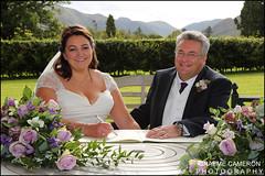 Ullswater Wedding (graeme cameron photography) Tags: graeme cameron wedding photographer photography lake district ullswater glenridding house professional flowers