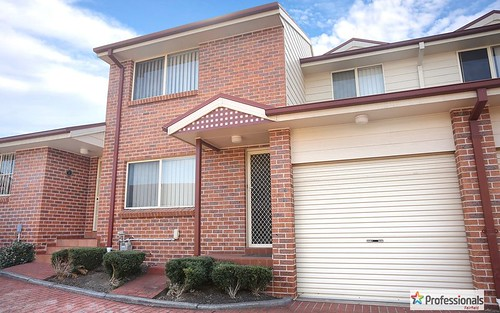 5/35 Marlborough St, Smithfield NSW 2164