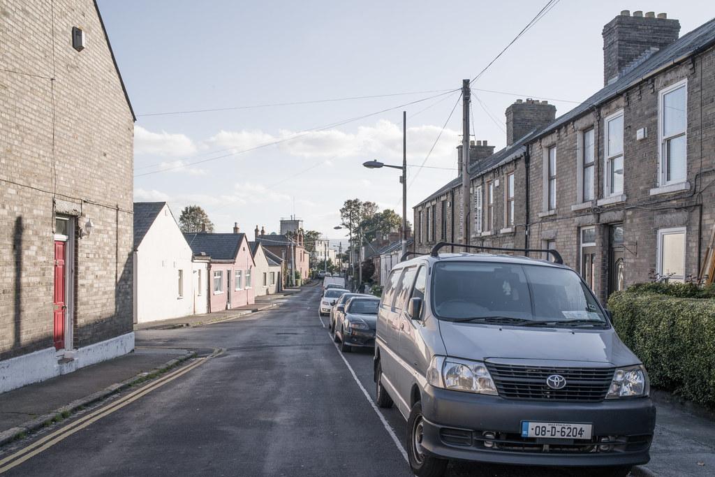 AUBURN STREET [DUBLIN 7 IRELAND]-145015