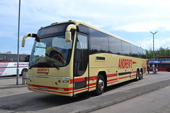 Andrew's SF07YTU (Will Swain) Tags: lillyhall depot open day 26th may 2018 bus buses transport travel uk britain vehicle vehicles county country england english north west stagecoach williamsdigitalcamerapics101 andrews sf07ytu former lsk878 parks hamilton scottish citylink