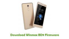 Winmax BD9 Firmware (AndroidRomFree.com) Tags: stock rom flash file firmware android