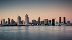 San Diego (sandd0ne) Tags: san diego canon landscape sunset california long exposure blue color dslr road trip explore