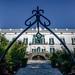Napoli (NA), 2018, Villa Floridiana: il parco, il belvedere e la fontana