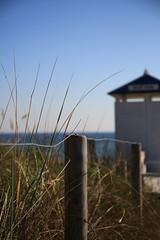 Ein Tag am Strand (jan-ruehmann@t-online.de) Tags: landscape natur germany german haffkrug dernorden schleswigholstein norddeutschland balticsea coast küste ostsee flickr grass beach ruhe strand