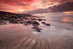Ballycroneen Oct 2018_2 (paulflynn) Tags: seascape ballycroneen strand sky
