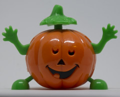 20181029 Jack O' Lantern (Dolores.G) Tags: macromondays trickortreat 365the2018edition 3652018 day302365 29oct18