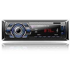 Cheap FiveFour Single-Din In-Dash Car Stereo with BT Support FM/USB/SD/AUX/EQ,Wireless Remote,Car MP3 Player (vehicledashcam) Tags: ifttt wordpress