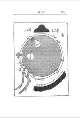 Map_of_Caspian_Sea_(Ibn_Hawqal,_Surat_al-Ard,_p._328) (skaradogan) Tags: ibn hawqal muslim geographer chronicler