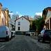 Quartier de la Mouzaïa - Rue de la Fraternité